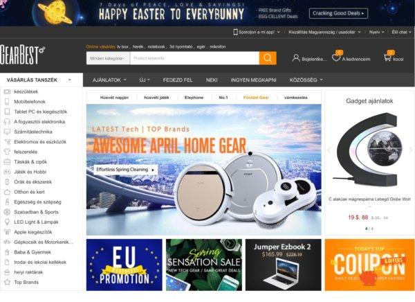 23eac5096a Az online shop rendelkezik EU raktárral. A jelenleg itt elérhető kínálatot  itt találod: