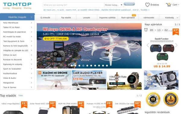 Az online shop rendelkezik EU raktárral. A jelenleg itt elérhető kínálatot  itt találod  c7f6f9df66